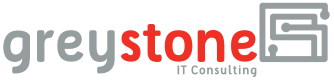 Greystone IT Consulting Logo